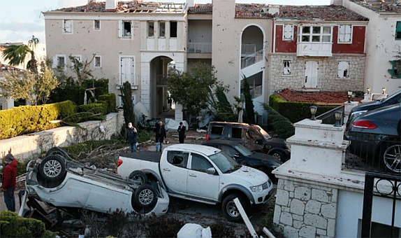 """Eryap Grup: """"İklim Krizine Dur Demek Aslında Mümkün"""""""
