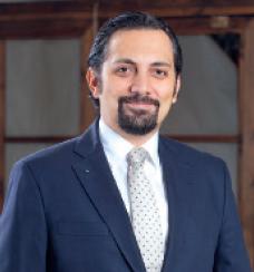 Knauf Mantolama ve Çimento Bazlı Sistemler Satış Müdürü Erdil Dinçer: