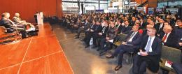 Türk Yapı Sektörü Raporu 2015 Açıklandı