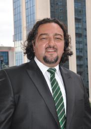 ÇATIDER Yönetim Kurulu Başkanı ve Multiplan Yönetici Ortağı M. Nazım Yavuz