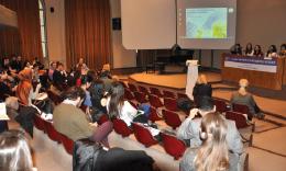 1. Ulusal Yapı Fiziği ve Çevre Kontrolü Kongresi Gerçekleştirildi