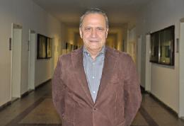 İTÜ Makine Fakültesi Öğretim Üyesi ve TÜYAK Onursal Başkanı Prof. Dr. Abdurrahman Kılıç