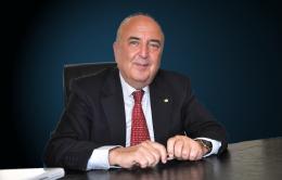 ÇATIDER Başkanı Adil Baştanoğlu