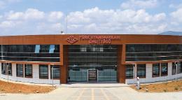 Türk Standartları Enstitüsü (TSE) Tuzla Akustik Laboratuvarları