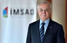 Türkiye İMSAD'ın Yeni Başkanı Ferdi Erdoğan Oldu