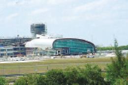 Miami Uluslararası Havaalanı Concourse J Terminali