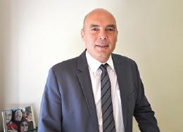 Terraco Türkiye Genel Müdürü Bulut Uzun