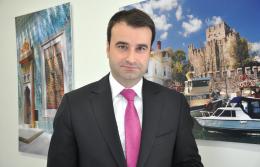 Köster Türkiye Satış Müdürü Selahattin Özüpek