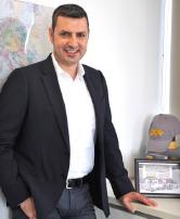 ODE Yalıtım Genel Müdürü Ali Türker